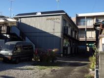 カサグランデC棟の画像
