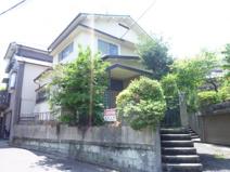 上野芝向ヶ丘町3丁貸家の画像