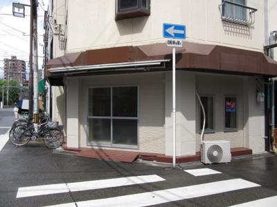 【外観】1階路面 業種相談 敷津西 大国町駅