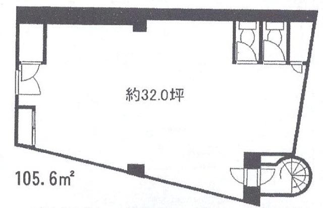 梅田クリスタルビル