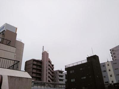 【展望】ライジングプレイス駒沢