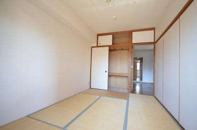 別号室の写真です。