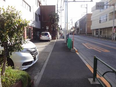 【周辺】メゾン上野桜木