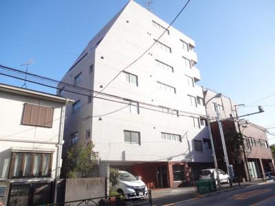 【外観】メゾン上野桜木