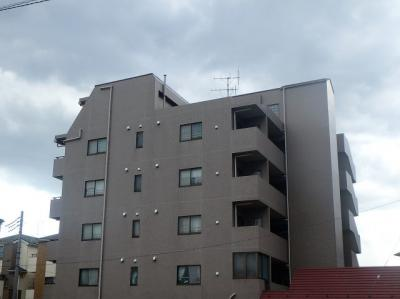 【外観】ルミナス戸田公園