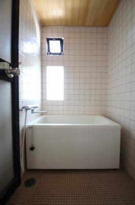 【浴室】第2仁井田マンション