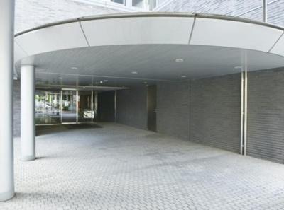 【エントランス】神楽坂アインスタワー