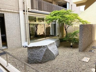【外観】ウェリス京都修学院 最上階 角部屋