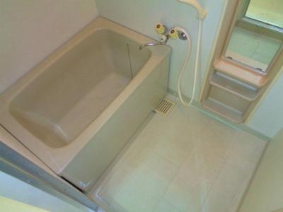【浴室】コーポシーダⅡ