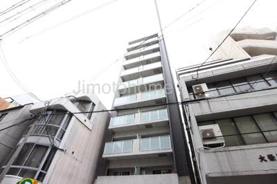 【外観】ロッカベラアパートメント