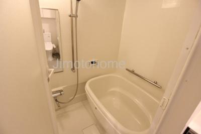 【浴室】ロッカベラアパートメント