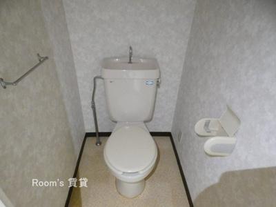 【洋室】アーバンビレッジ