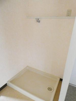 【洗面所】アーバンビレッジ