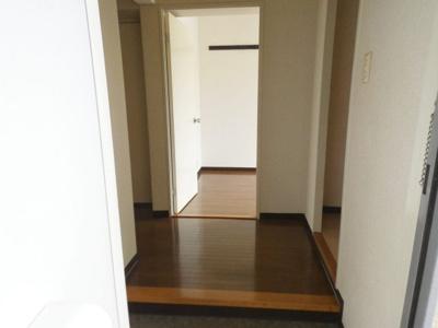 【浴室】アーバンビレッジ
