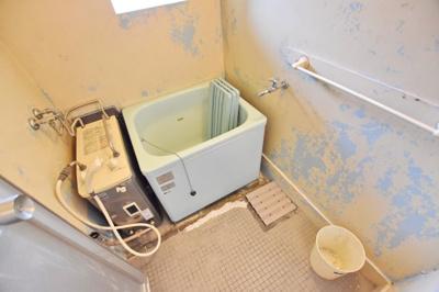 【浴室】マキシス イシダ