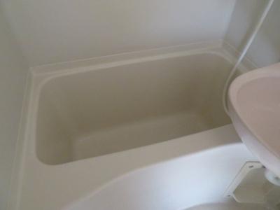 【浴室】カーサいずみ