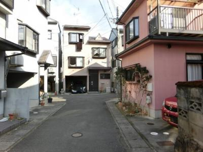 【外観】上高野上畑町 中古戸建