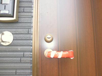 【玄関】ブリューエン