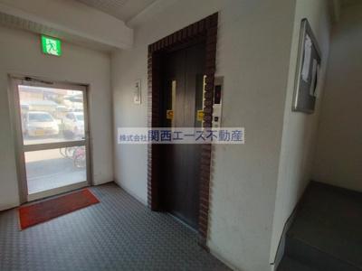 【その他共用部分】第2東大阪村橋マンション