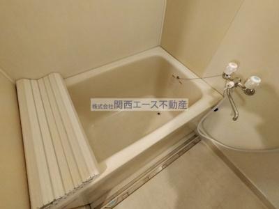 【浴室】第2東大阪村橋マンション