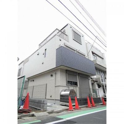 【外観】カーサ グローリア