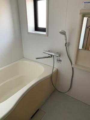【浴室】メゾン・クレール