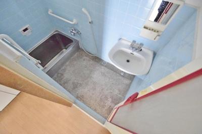 【浴室】TC田辺Ⅲ