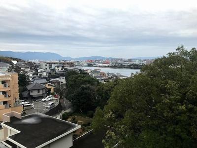 【展望】サンライフ名島