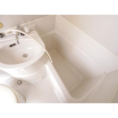 【浴室】ファミーユ石堂