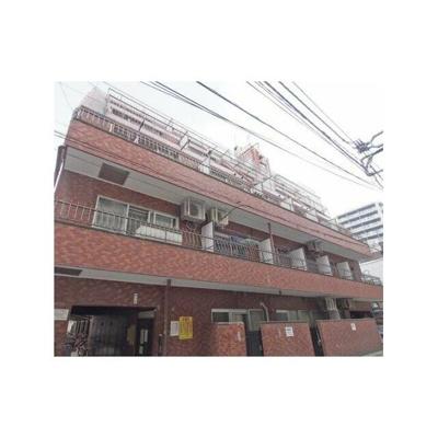 【外観】パレドール歌舞伎町