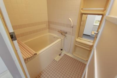 【浴室】井口台パークスクエア B棟