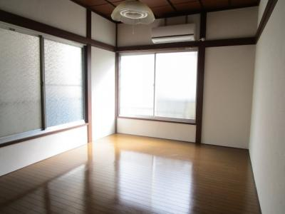【居間・リビング】光和荘