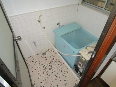 【浴室】光和荘