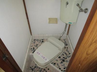 【トイレ】光和荘