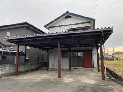【外観】箱田町貸住宅