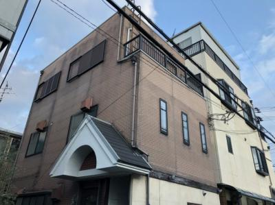 【外観】山本町南店舗事務所3階