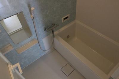 【浴室】サントピア須磨