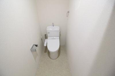 【トイレ】サントピア須磨