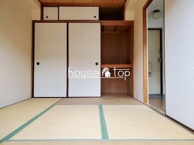 【和室】カーサ上甲子園