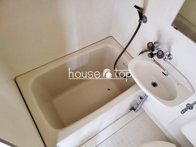 【浴室】カーサ上甲子園