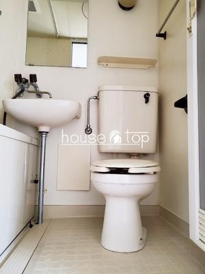 【トイレ】カーサ上甲子園