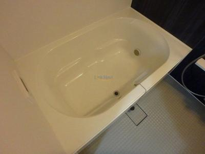 【浴室】ラ・ルミエール塚本