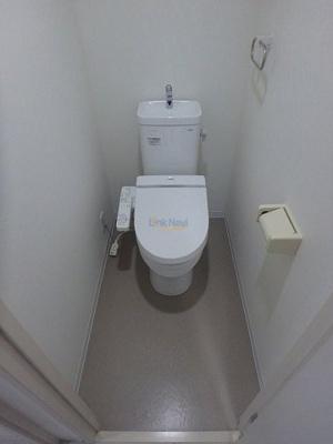 【トイレ】ラ・ルミエール塚本