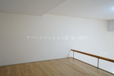 【内装】ウッディパレス服部1