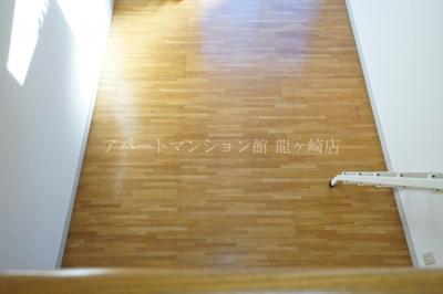 【展望】ウッディパレス服部1