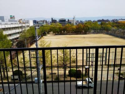 【周辺】ルネ巽公園