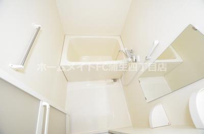 【浴室】CASA京橋