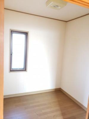 【収納】鳥取市大覚寺中古戸建て