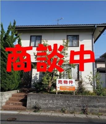 鳥取市大覚寺中古戸建て
