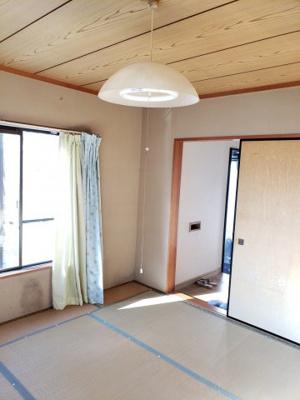 【和室】鳥取市大覚寺中古戸建て